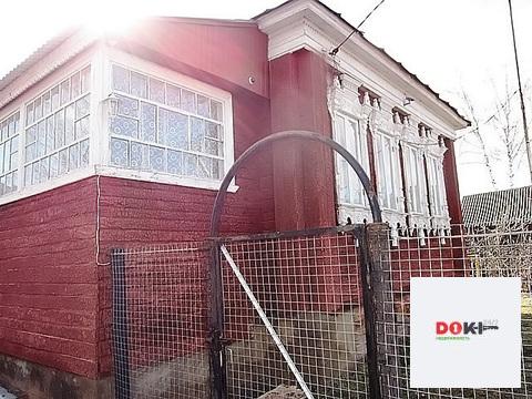 Продается дом ИЖС 100 кв.м на участке 16 соток - Фото 1