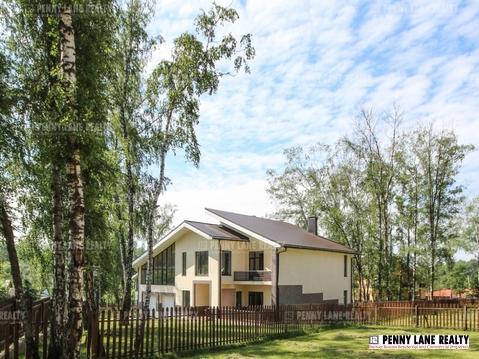Продажа дома, Столбово, Сосенское с. п. - Фото 3