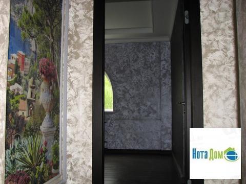 Двухуровневые квартиры с ремонтом в г.Видное - Фото 5