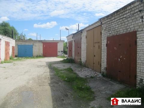 Чайковского ул, гараж 23 кв.м. на продажу - Фото 1