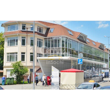 Торговый комплекс на Донской - Фото 4