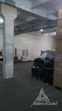 Продажа офис г. Москва, м. Кантемировская, ул. Деловая, 18, стр. 1 - Фото 4