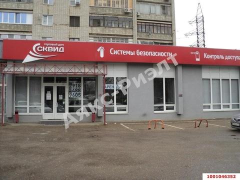 Аренда торгового помещения, Краснодар, Тургенева проезд - Фото 4