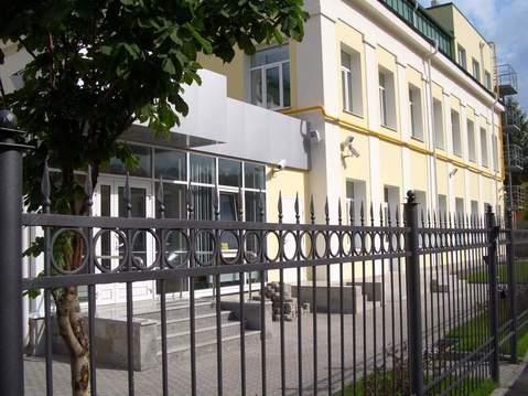 Здание 2283 м2, м.Московские ворота - Фото 1