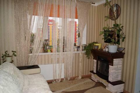 Продается 3-комнатная квартира на 5-м этаже 14-этажного монолитно- кир - Фото 2