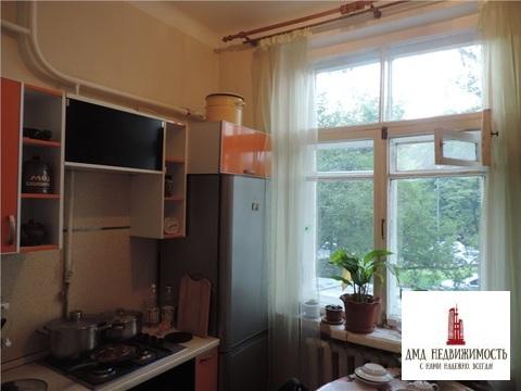 Трехкомнатная квартира г. Москва, ул. Зеленодольская д.3 (ном. . - Фото 3