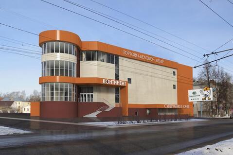 Помещение в торговом центре, г. Ковров - Фото 1
