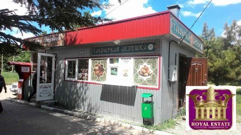 Продается готовый бизнес в Симферополе