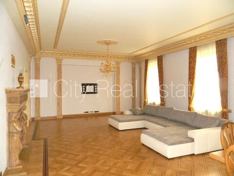 Продажа квартиры, Бульвар Бривибас - Фото 5