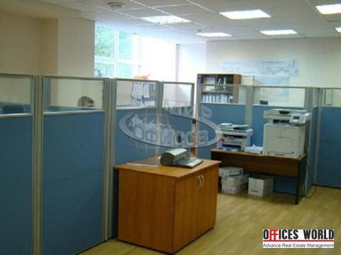 Офис, 1442 кв.м. - Фото 4