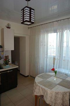 Двухкомнатная квартира в элитном кирпичном доме. - Фото 1