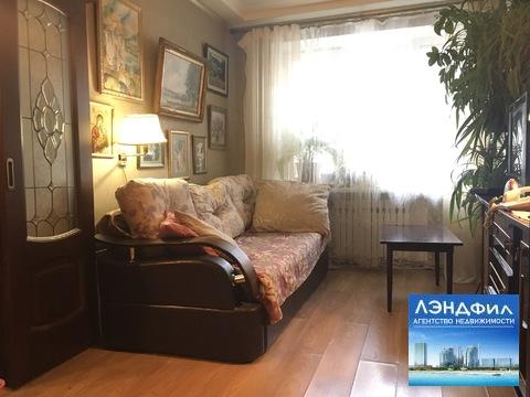 1 комнатная квартира, Набережная космонавтов, 1а - Фото 2