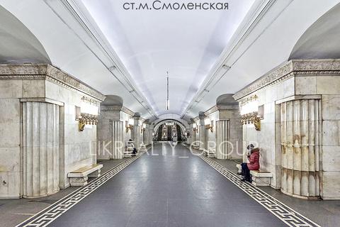 Продается 3-комн. кв. Москва, район Арбат, Новинский бул, 14 - Фото 2