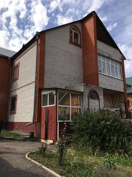 Коттедж в частном секторе г.Курска - Фото 3