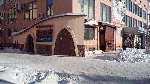 Аренда офисного помещения в центре города, 262 кв.м отдельный вход. - Фото 1