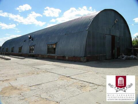 Продается производственно-складской комплекс в промзоне Обнинска - Фото 2