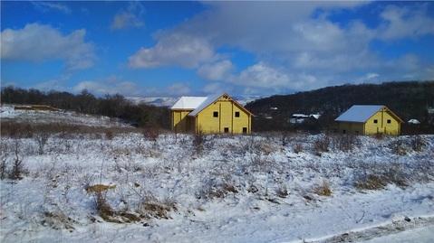 Дом на заповедной территории в с. Краснолесье - Фото 4