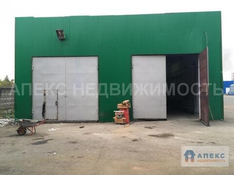Аренда помещения пл. 530 м2 под склад, производство, Домодедово . - Фото 5