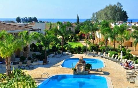 Объявление №1666525: Продажа апартаментов. Кипр