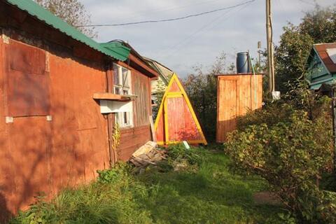 Дача на ул. Нечаевская - Фото 1