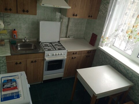Сдам 2комнатную квартиру - Фото 1