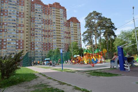 Продается 1-комнатная квартира в Одинцово, ул.Маковского, д.24 - Фото 1