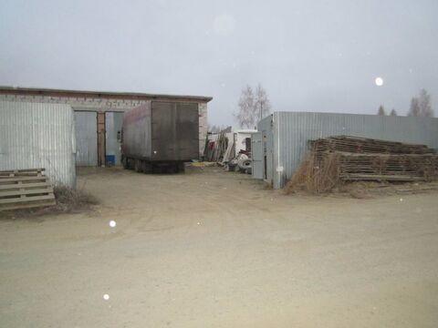Отдельно стоящий гараж под автобизнес - Фото 2