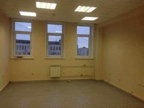 Сдам офисное помещение 37 кв.м, м. Московская - Фото 1