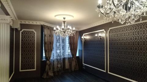 Продажа 4-х комнатной квартиры бизнес-класса на Ленинском проспекте - Фото 3