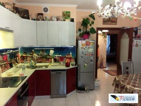 Продаётся 3-х комнатная квартира в г. Ивантеевка, ул. Школьная 25 - Фото 2