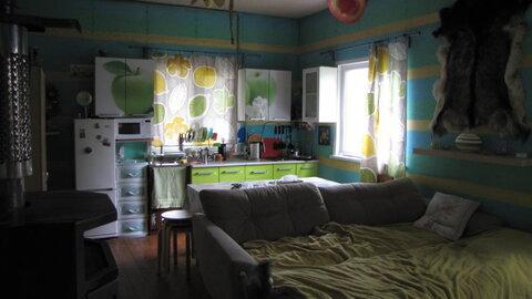 """Продается дом и баня на участке 6 соток в ст """"Тайга"""" - Фото 5"""