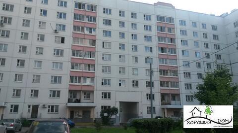 Продам 2-ную квартиру Зеленоград к 841 Светлая уютная квартира - Фото 1