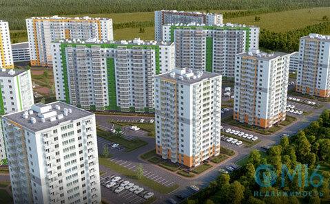 Продажа 1-комнатной квартиры, 35.79 м2 - Фото 4