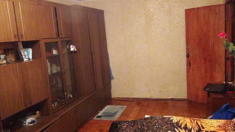 Купить квартиру Новогиреево, Федеративный просп, 33 - Фото 1