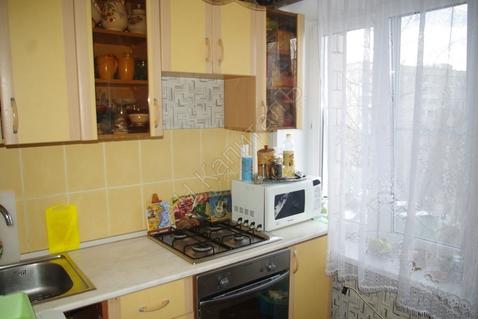 Трехкомнатная квартира в Москве, ул. Учинская, дом 1а - Фото 5