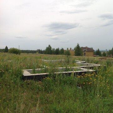 Земельный участок Богородский н, д.Бурцево - Фото 1