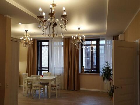 Элитные апартаменты в центре гостеприимного города Казань. - Фото 1