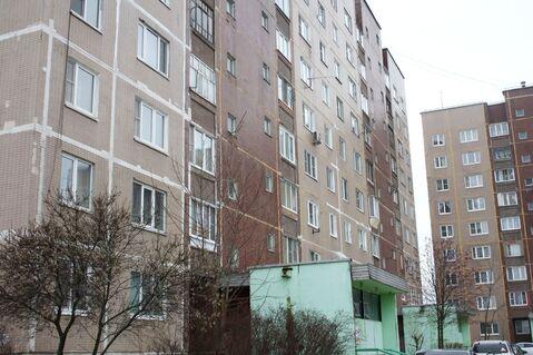 1-комн. квартира в пгт. Михнево Ступинского района на ул.Правды, д.6 - Фото 1