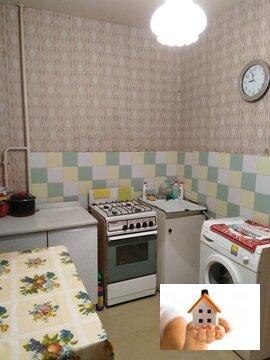 3-х комнатная квартира, Капотня 5 квартал д 8ул. Ташкентская 24к1 - Фото 4