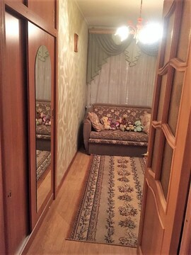 Шикарна 3 кв с мебелью и индивидульным отопл. в тихом Центре Скопина - Фото 3