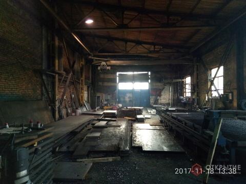 Под производство/склад (350кв.м, кран-балка) - Фото 3