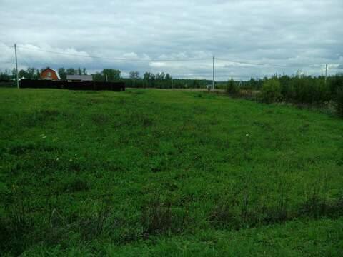 Продажа: земля 15 соток, деревня Татариново. - Фото 5