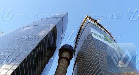 Сдам офис 86 кв.м, Пресненская набережная, д. 12 - Фото 3