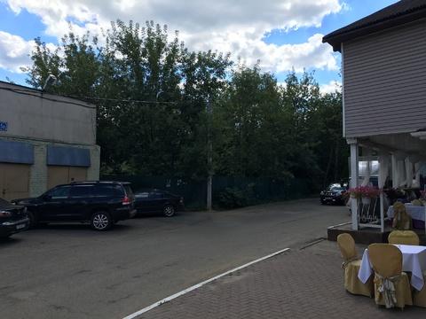 Продается здание ул. Лесная, 5а - Фото 2