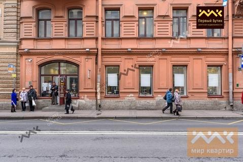 Продажа офиса, м. Звенигородская, Загородный пр. 42 - Фото 4