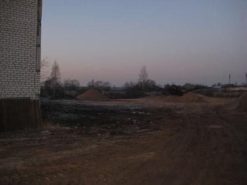 Производственно-складская база 4000кв.м.гор. Солнечногорск - Фото 1