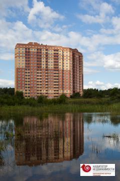 Продажа 3-х комн.кв. 75,5 кв.м. в мкр. Новое Бисерово, 14 км от Москвы - Фото 2