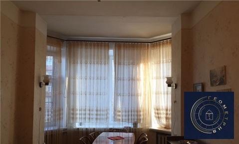 2-к, м.Тимирязевская, ул Тимирязевская, д 16 (ном. объекта: 26509) - Фото 1