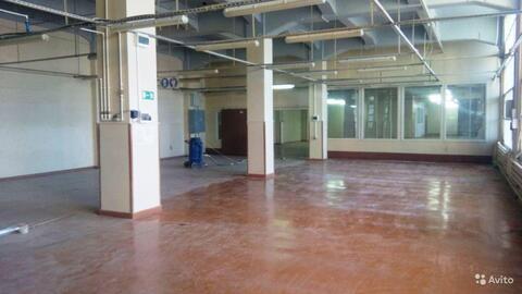 Производственно-складское помещение 7181 м2 в центре Подольска - Фото 2