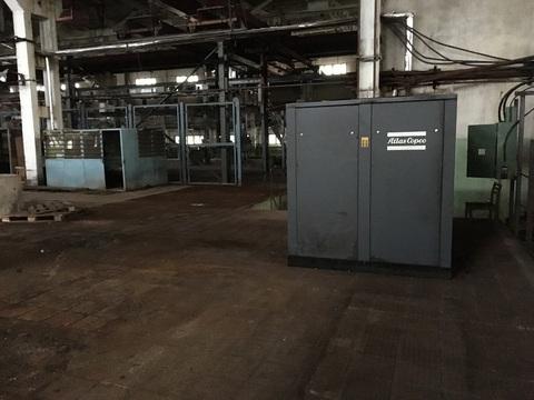 Продам производственный комплекс 11 934 кв.м. - Фото 3